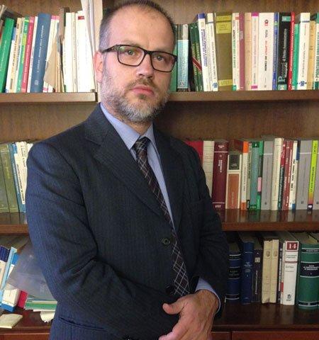 Avvocato Riccardo Colombo